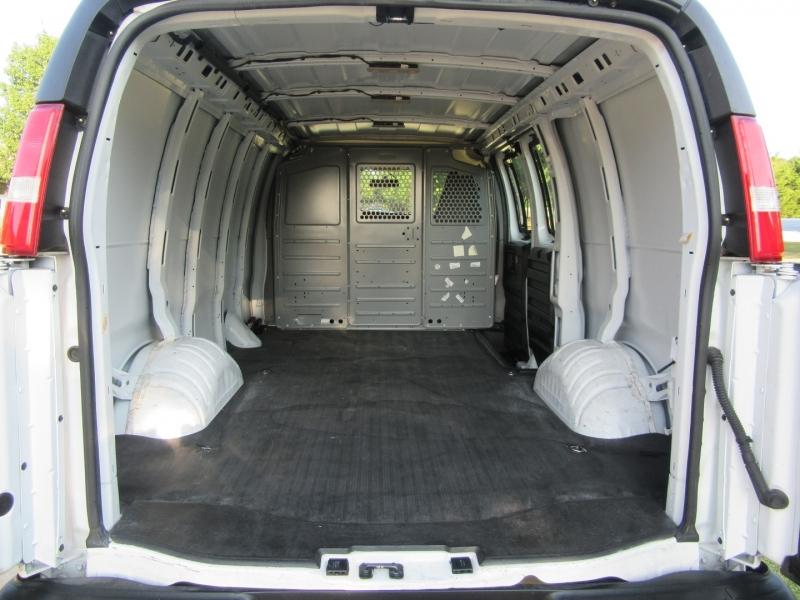 Chevrolet Express Cargo Van 2019 price $32,950