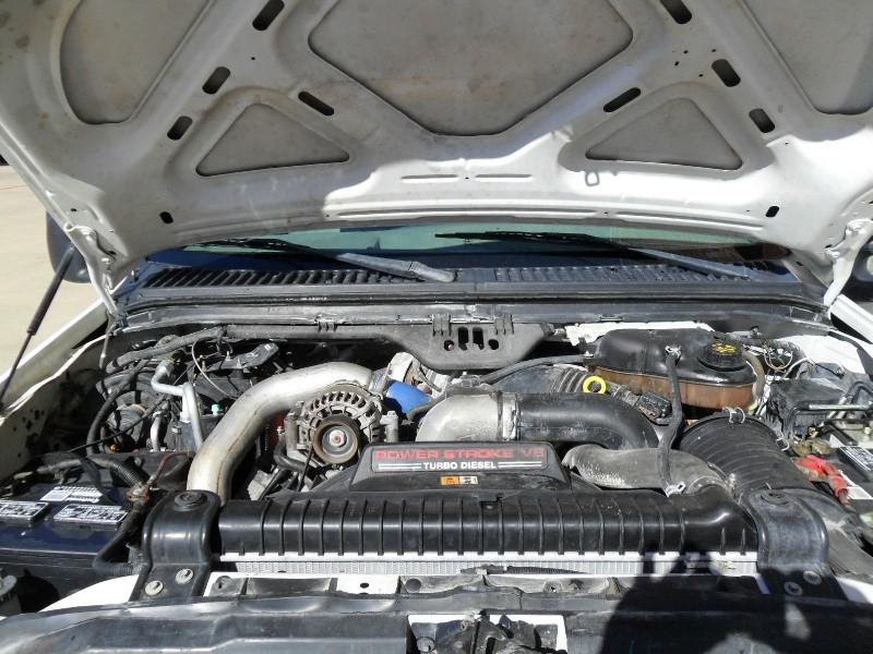 Ford Super Duty F-450 DRW 2007 price $7,995