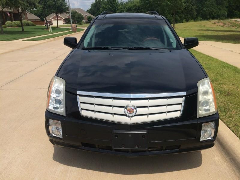 Cadillac SRX 2006 price $6,395