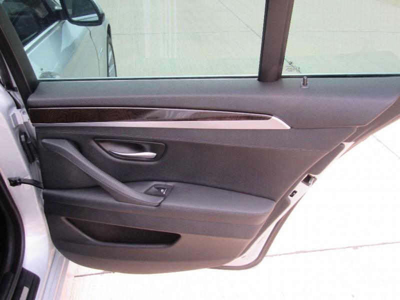 BMW 535d 2014 price $18,950