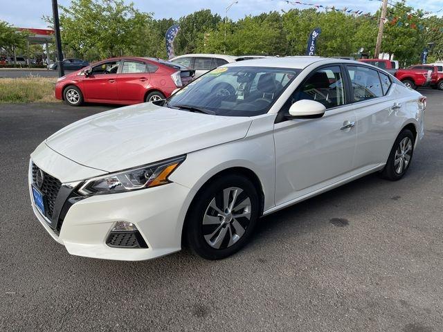 Nissan Altima 2020 price $19,950