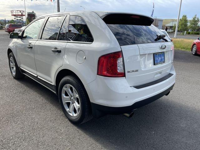 Ford Edge 2013 price $11,950