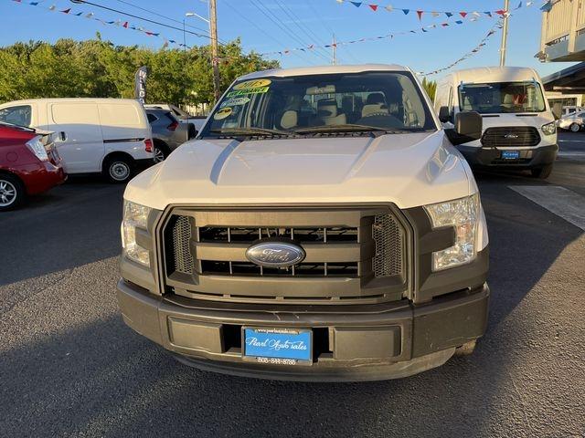 Ford F150 Super Cab 2015 price $17,950