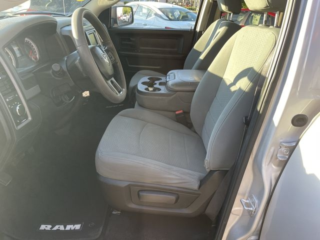Ram 1500 Quad Cab 2014 price $18,450
