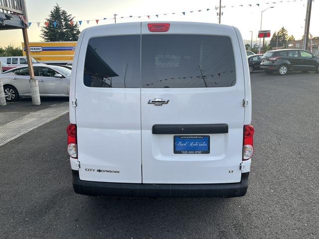 Chevrolet City Express 2015 price $13,950