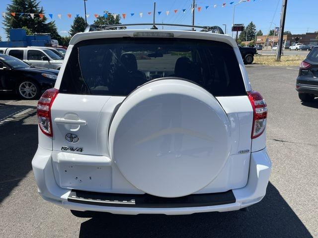 Toyota RAV4 2011 price $11,000