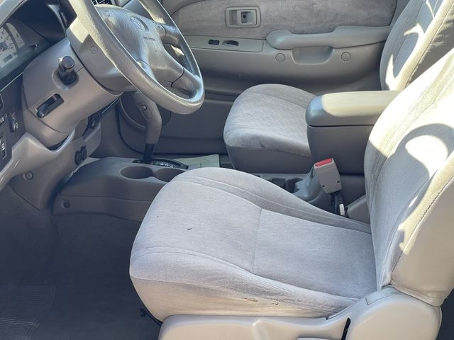 Toyota Tacoma Double Cab 2002 price $10,950