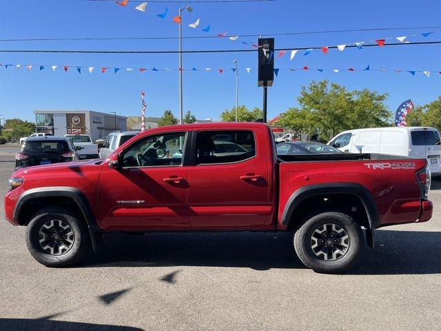Toyota Tacoma Double Cab 2020 price $39,000