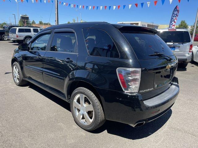 Chevrolet Equinox 2008 price $6,950