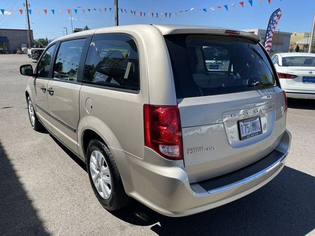 Dodge Grand Caravan Passenger 2013 price $8,950