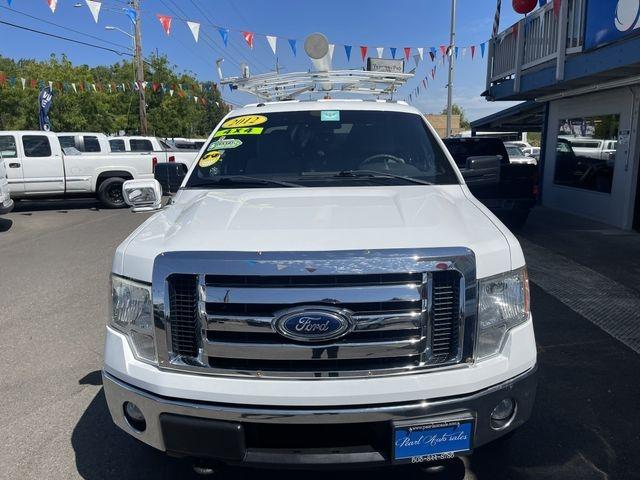 Ford F150 Super Cab 2012 price $15,950