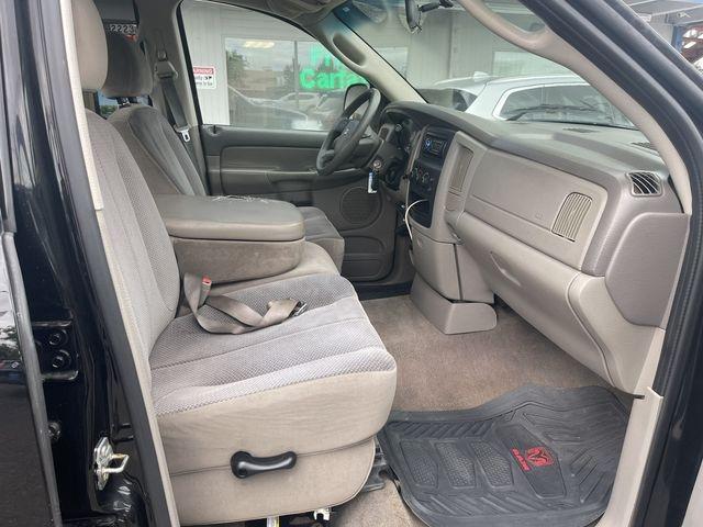 Dodge Ram 2500 Quad Cab 2005 price $16,950