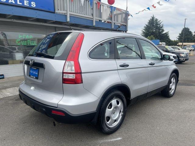 Honda CR-V 2009 price $10,950