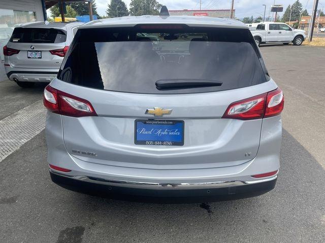 Chevrolet Equinox 2018 price $12,950