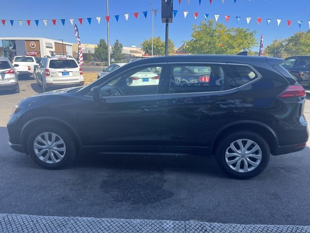 Nissan Rogue 2017 price $16,450