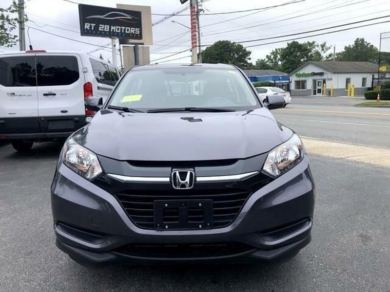 HONDA HR-V 2018 price $18,495