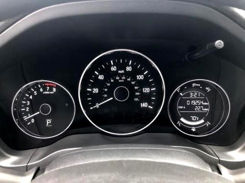 Honda HR-V 2018 price $17,795