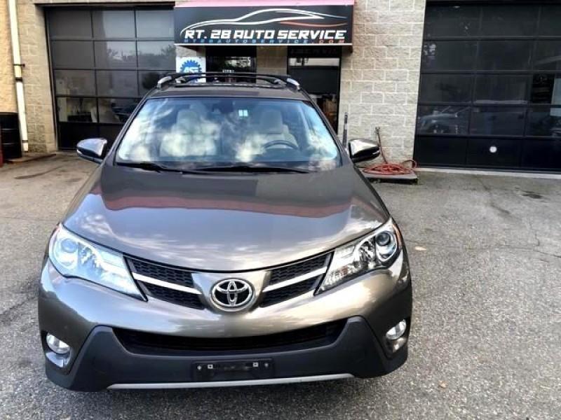 Toyota RAV4 2015 price $17,495