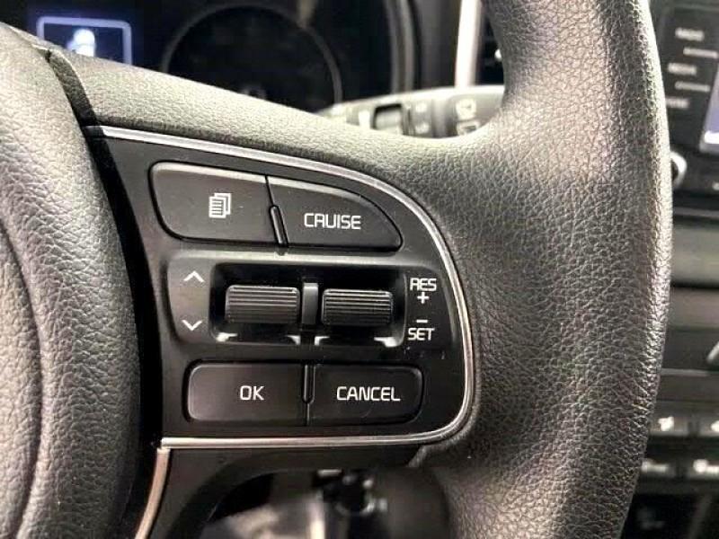 Kia Sportage LX AWD 2018 price $18,295