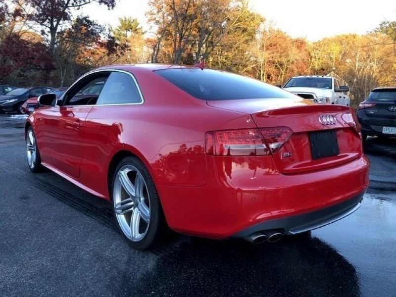 Audi S5 Premium Plus AWD 2012 price $20,495