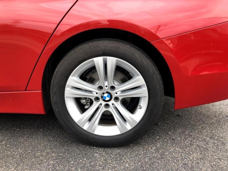 BMW 3 Series 2017 price $25,795