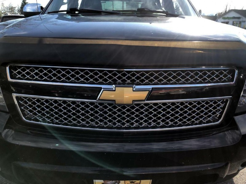 CHEVROLET AVALANCHE 2013 price $25,795