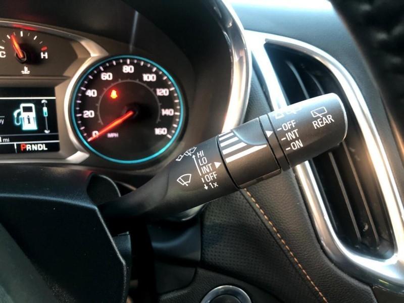 Chevrolet Equinox 2018 price $22,795