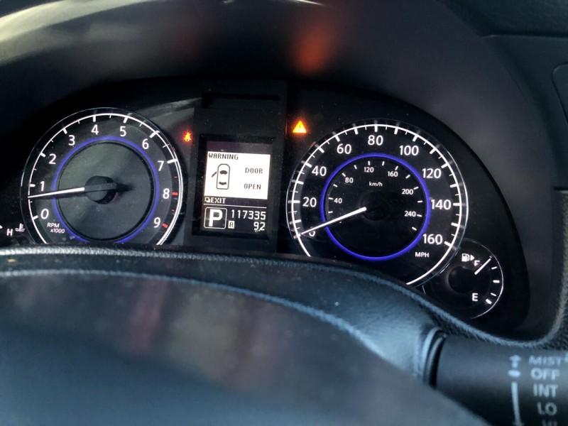 Infiniti G37 Coupe 2010 price $10,495