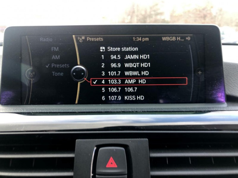 BMW 328I XDRIVE 2013 price $14,995