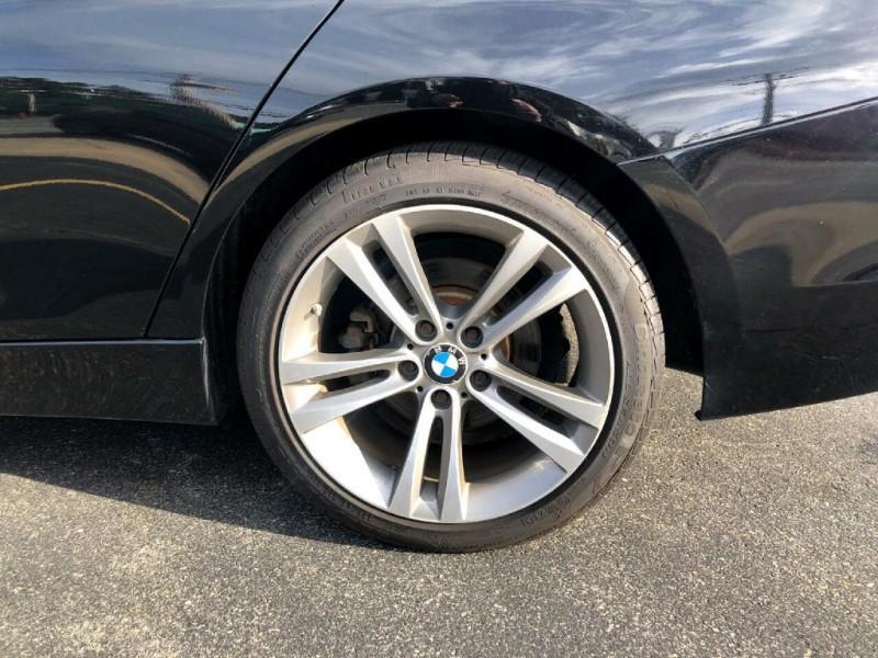 BMW 335I XDRIVE 2013 price $14,995