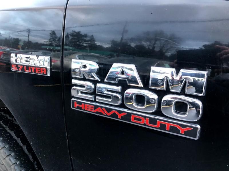 Ram 2500 2014 price $28,795
