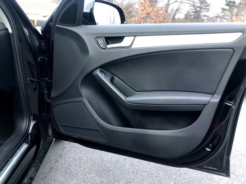 Audi A4 2012 price $11,995