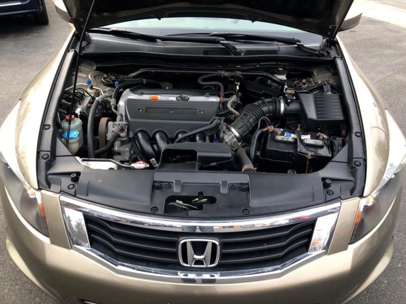 Honda Accord Sdn 2009 price $9,450