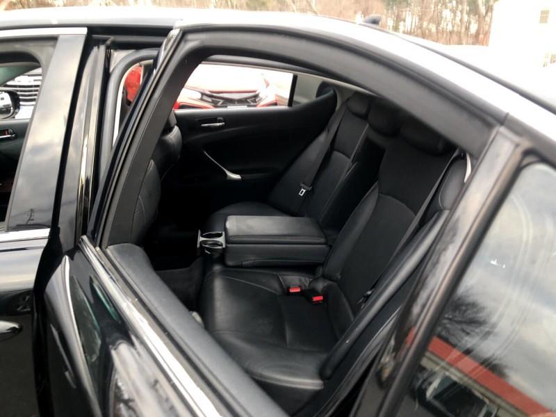 Lexus IS 250 2007 price $8,495
