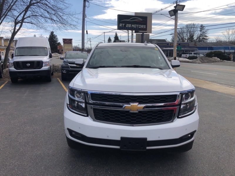 CHEVROLET TAHOE 2015 price Call for Pricing.