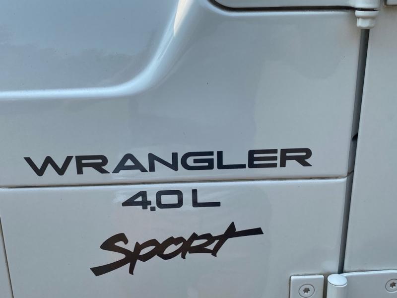 JEEP WRANGLER / TJ 1999 price $15,999