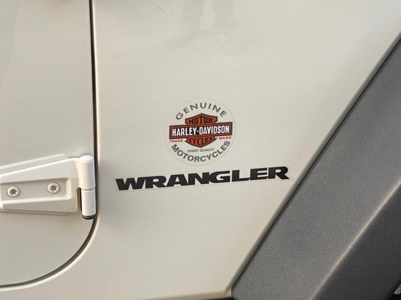 JEEP WRANGLER 2010 price $17,999