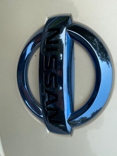 NISSAN LEAF 2015 price $5,999