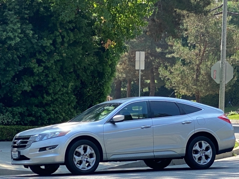 HONDA CROSSTOUR 2012 price $9,499