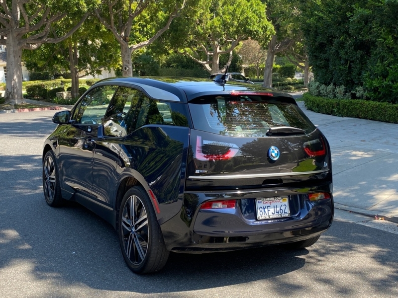 BMW I3 2019 price $30,999