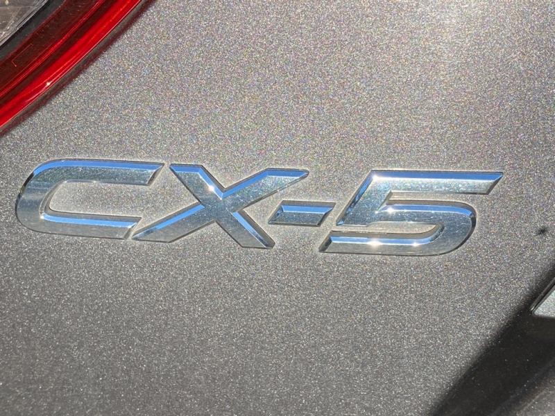 MAZDA CX-5 2016 price $11,999