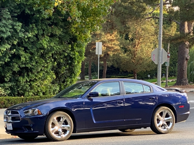 DODGE CHARGER 2013 price $14,499