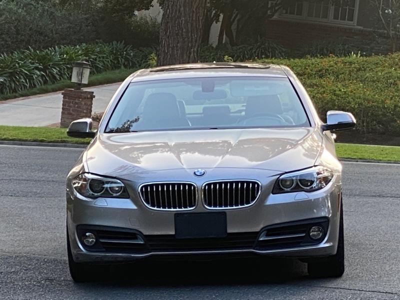 BMW 535 2015 price $18,999