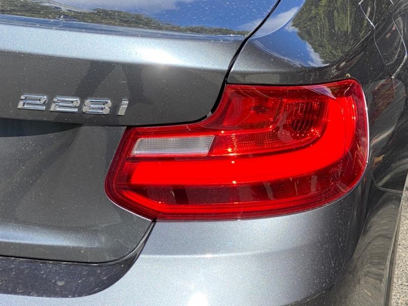 BMW 228 2016 price $16,750
