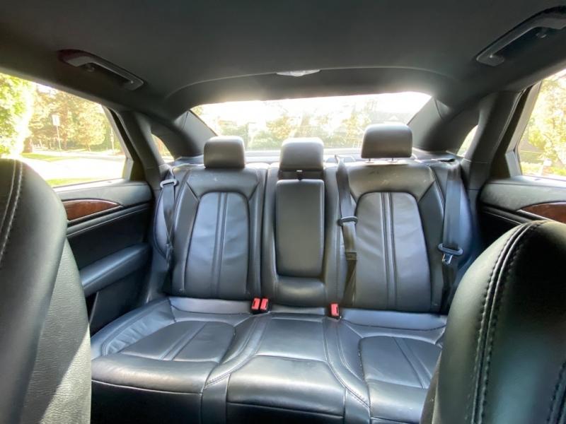 LINCOLN MKZ 2018 price $22,999