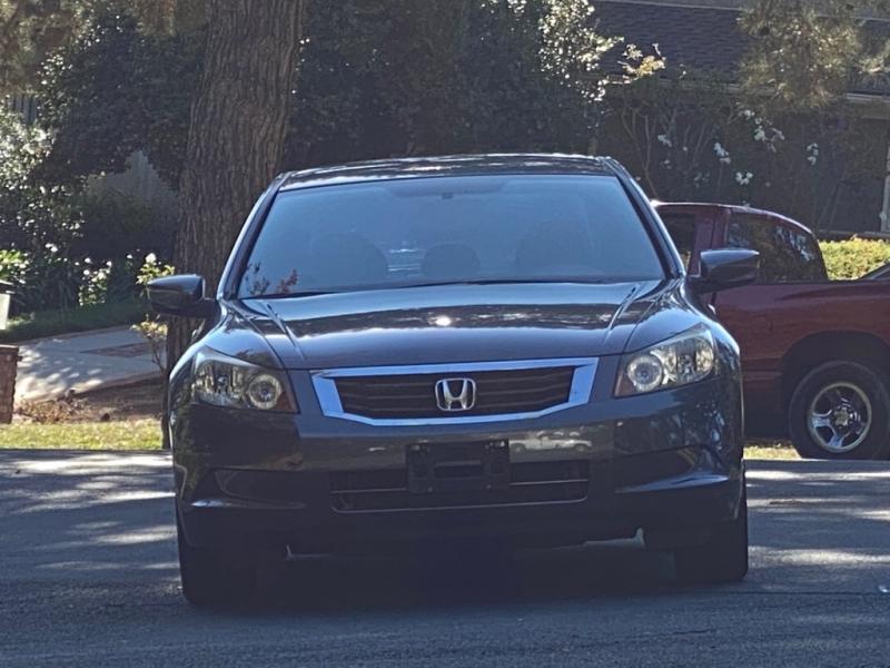HONDA ACCORD 2008 price $6,250