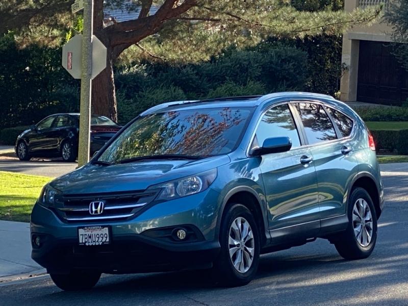 HONDA CR-V 2013 price $10,499