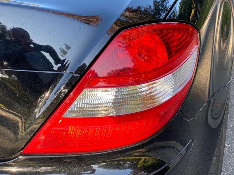 MERCEDES-BENZ SLK 2008 price $9,499