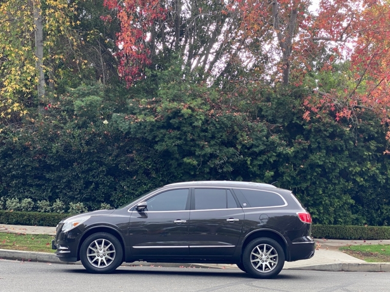 BUICK ENCLAVE 2014 price $14,999