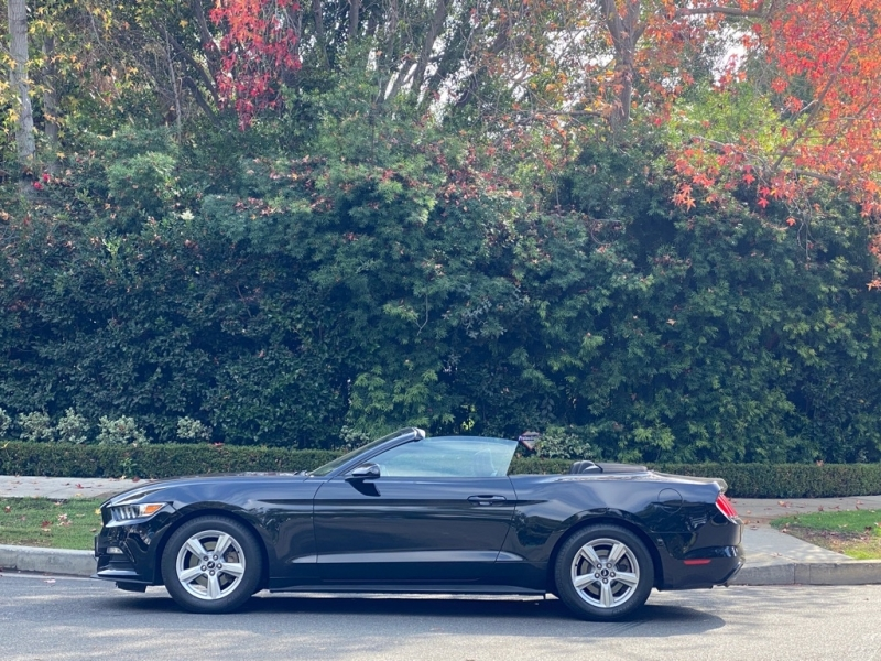 FORD MUSTANG 2015 price $12,999